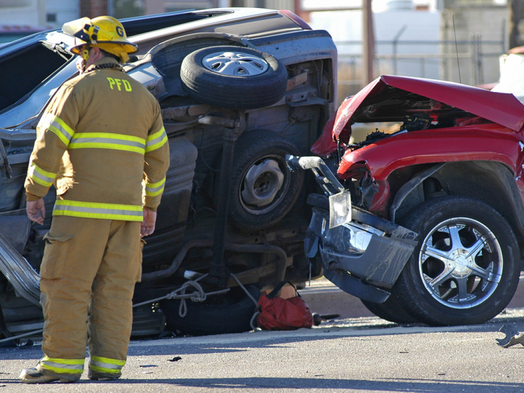 Have you been injured in an Auto Accident?